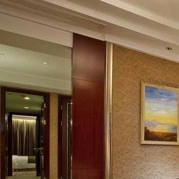 沙发电视背景墙壁装饰报价