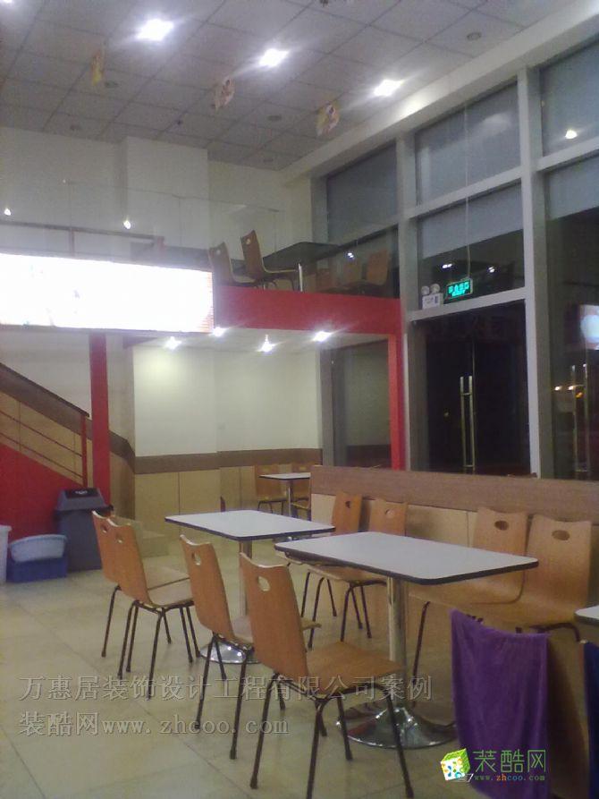 江北农夫山蒸餐厅