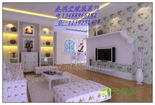 各風格客廳主臥設計實例