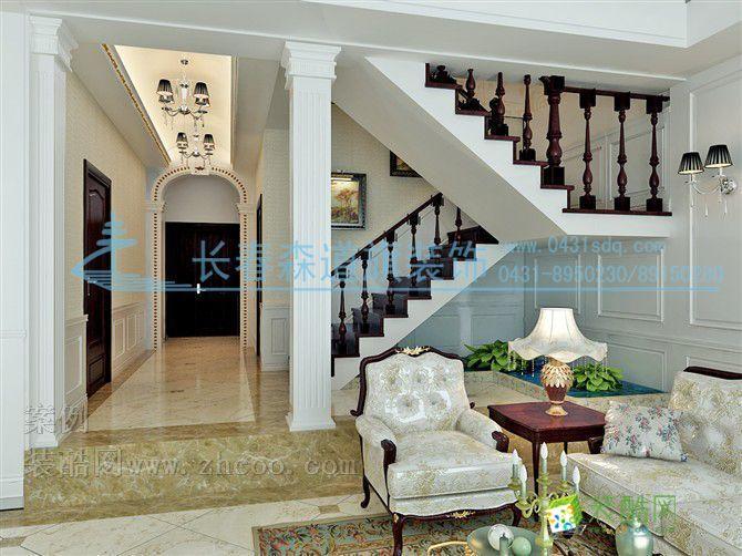 单层一层房屋设计图15米x12米建筑面积110平米别墅别墅宽640×360高蓝农村田坝图片