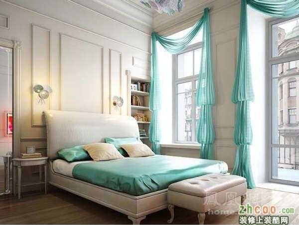 豪华的室内设计