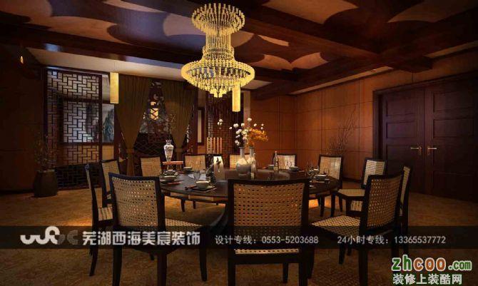芜湖森林汉府酒店