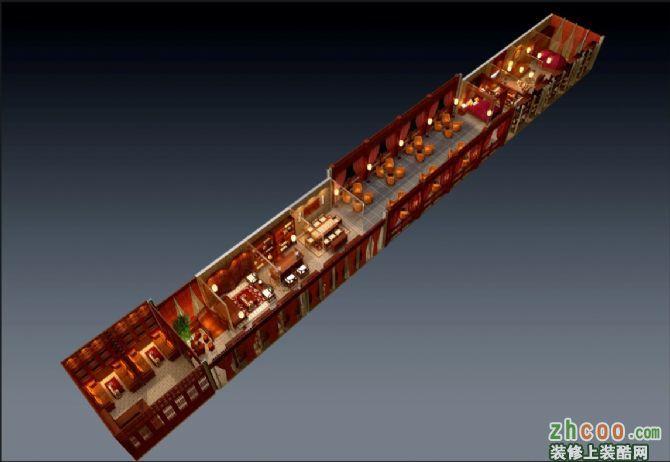 【怡然居】红木家具-解放碑