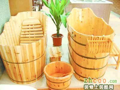 浴缸的保养——不同材质的保养方式(附图)