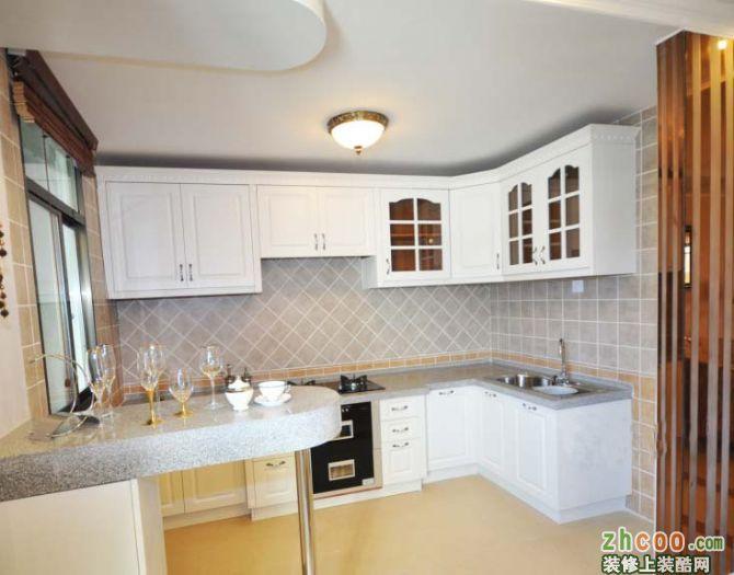 厨房装修|陕西龙飞装饰|西安装修公司