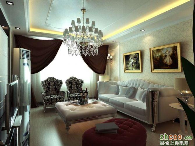 【西安实创】7.4万现代简欧奢华与大气并存 给您身份的象征