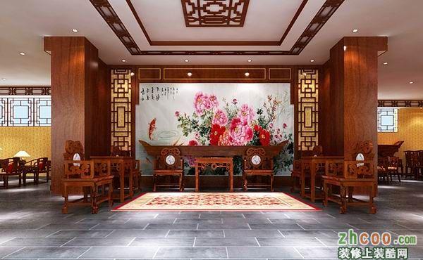 楚雄九洲红木店
