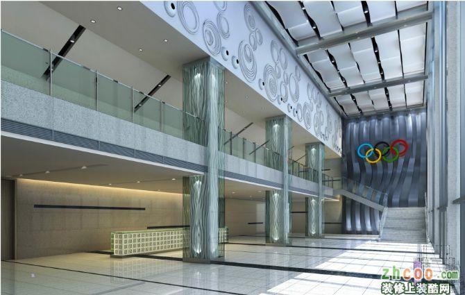江蘇省高淳體育中心設計
