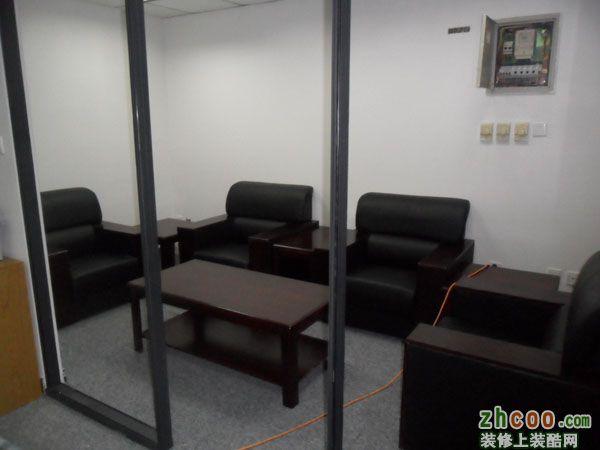 西安最好的办公室装修