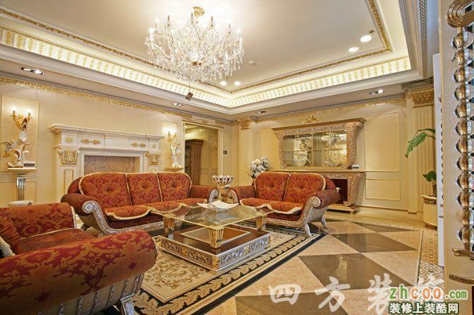 歐式客廳2