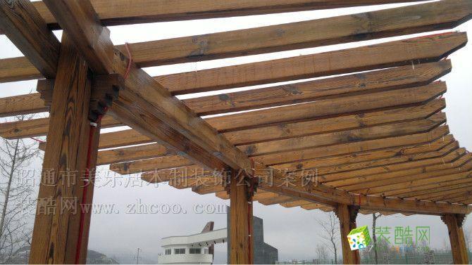 木房子效果图_装酷网装修案例
