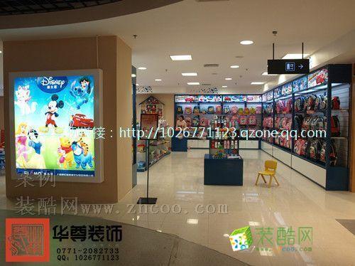 文具专卖店 中式风格 商场图片