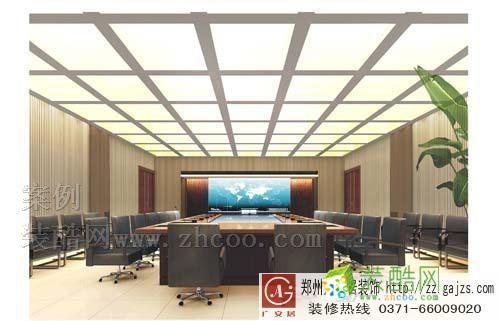 新政机场办公楼设计