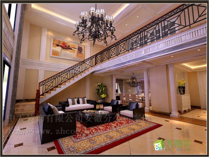 60平米跃层房屋设计图