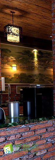 保利西街428咖啡红酒精品店