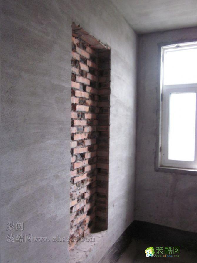 木森装饰施工工地保障系统效果图