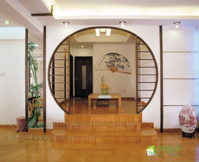 江南水乡-中式风格