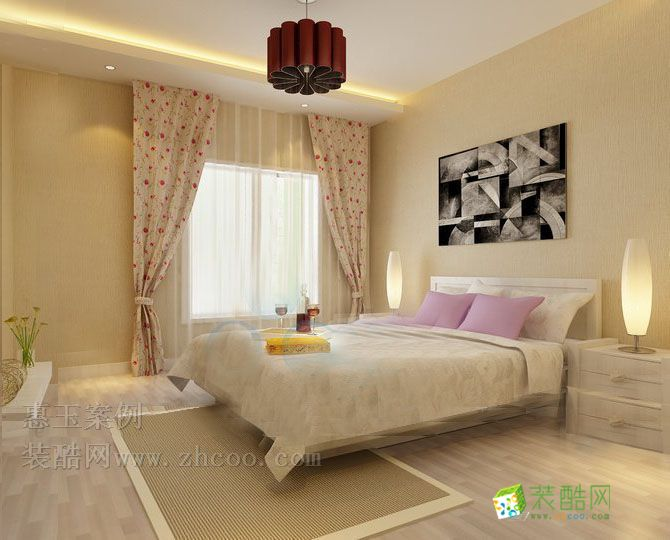 卧室电路改装图片