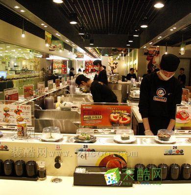 青島飯店餐廳裝修設計公司哪家好