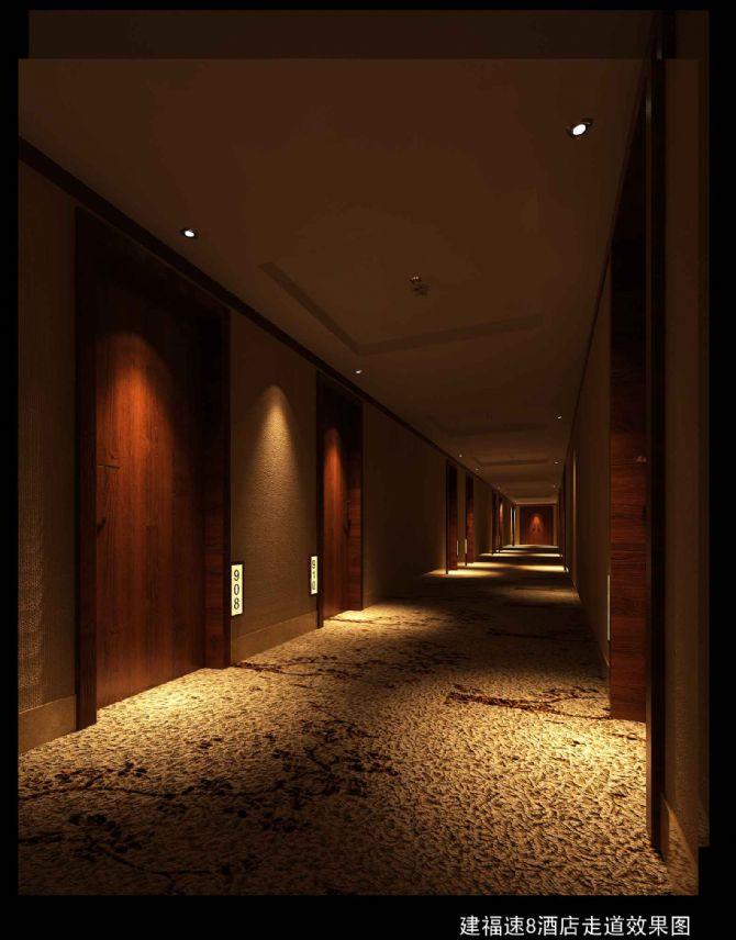 泉州速8酒店新车站店