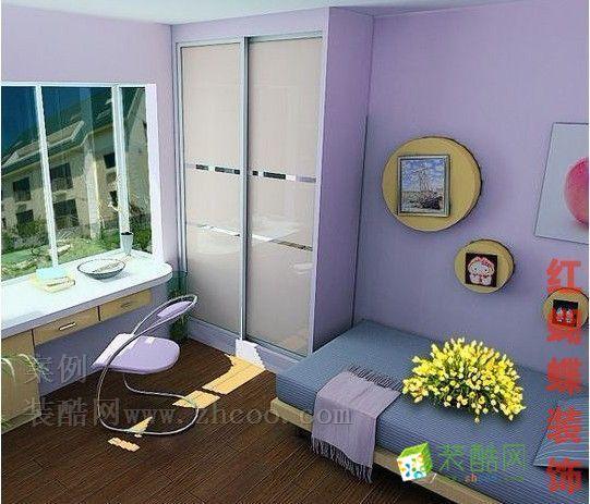 紫色 雅居--金科東方王榭