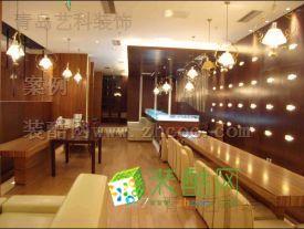 青岛酒吧装修设计