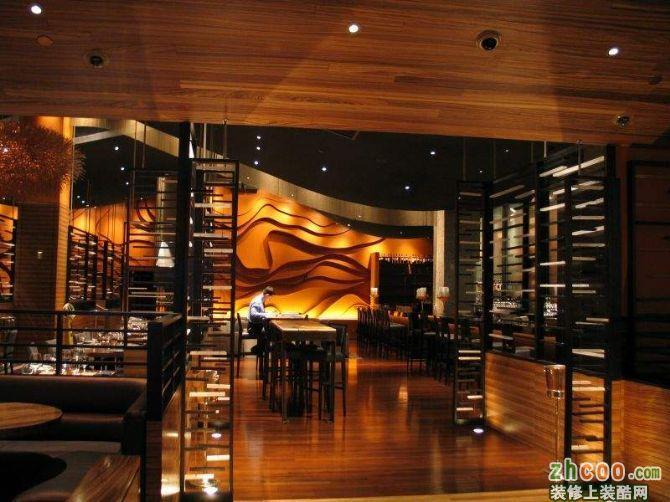 巨羿富裝飾—意大利餐廳