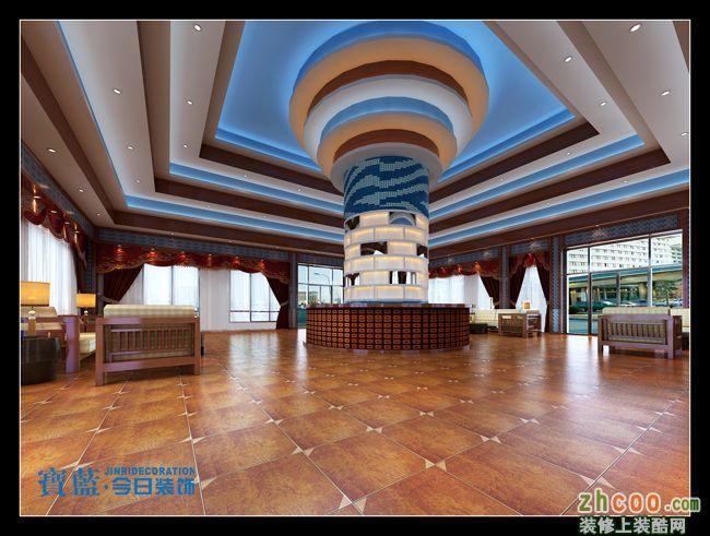 【宝蓝空间】台山会所