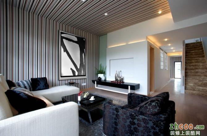 空间艺术 现代简约风格设计