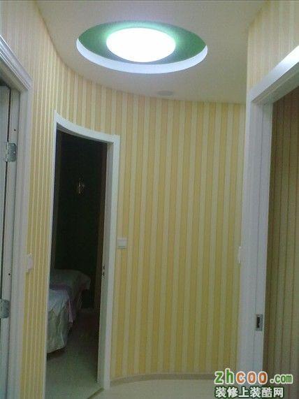 美智达美容院装修竣工案例