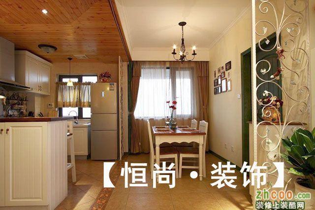 客厅木工花架子设计图