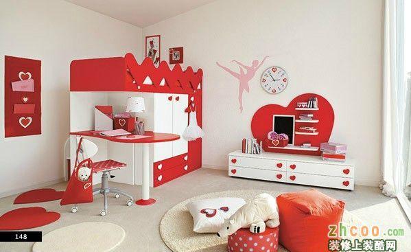 巨羿富装饰—儿童房