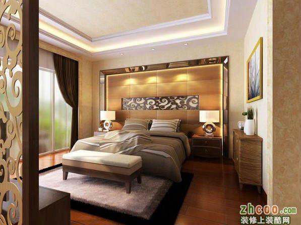 两室一厅一卫欧式装修效果图_两室一厅一卫欧式装修