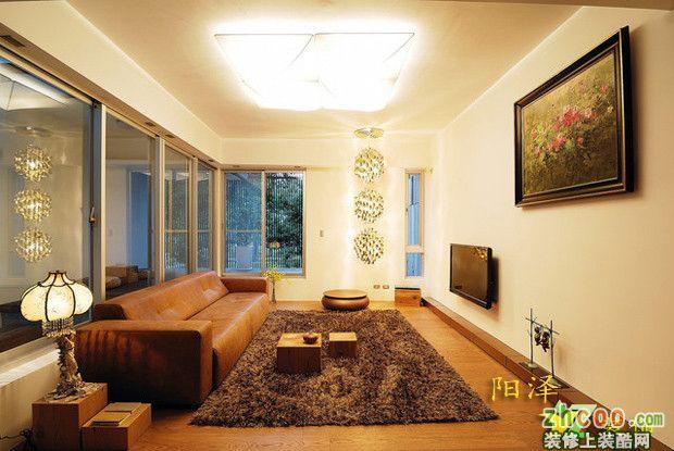 長沙最好的家裝-陽澤裝飾八方小區