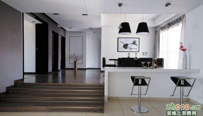 南京九头鸟装饰工程有限公司-三室一厅一卫