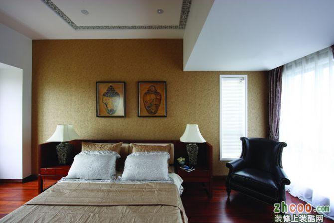 南京九头鸟装饰工程有限公司-跃层住宅