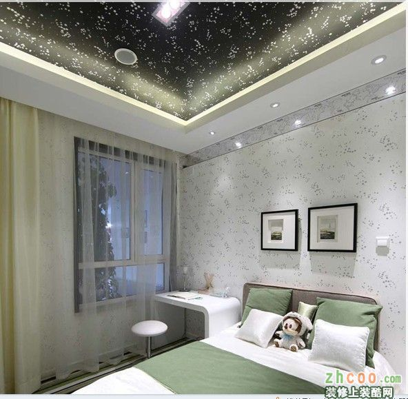 重庆火龙果装饰工程有限公司-三室两厅一卫
