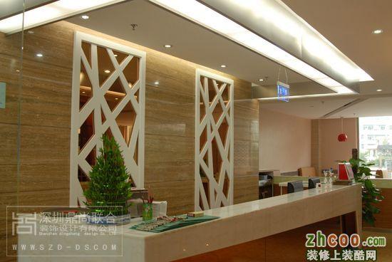 深圳酒楼装修设计-深圳乐洋羊餐厅装饰设计