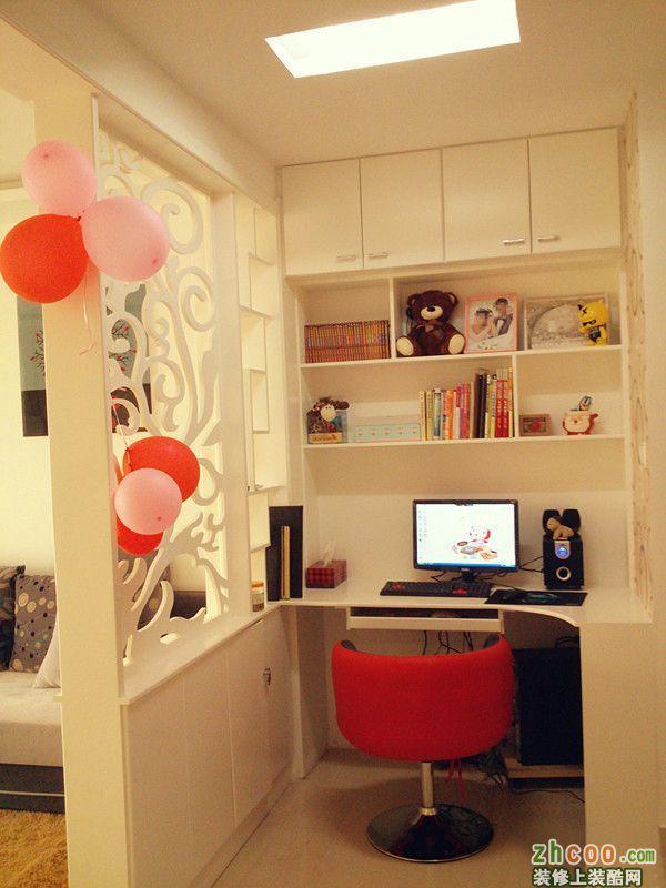 重庆火龙果装饰工程有限公司-两室两厅一卫