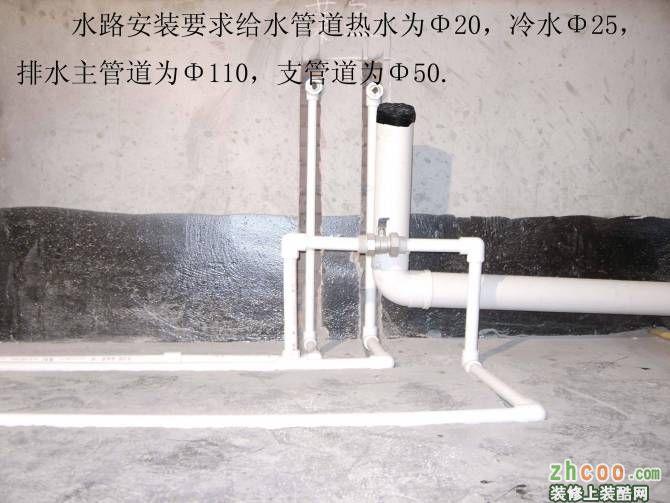 水电,瓦工