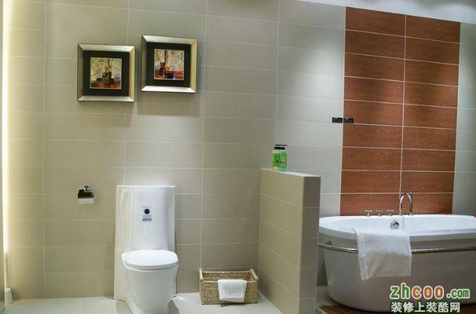 【大德裝飾】衛生間案例3