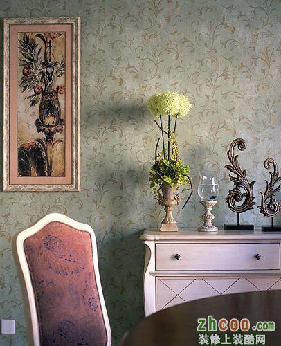 成都别墅装修设计--成都别墅专业装修设计--欧式风格