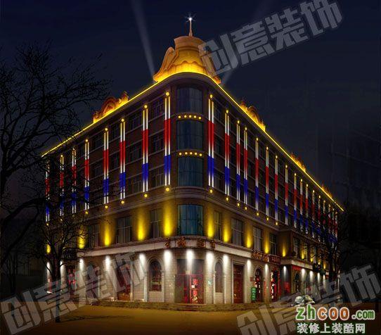 哈尔滨亮化工程设计