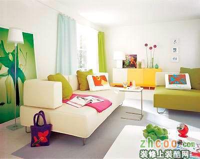 【名風裝飾】客廳設計