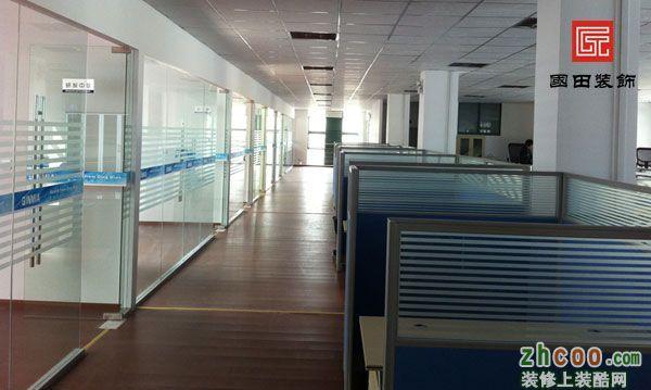 上海厂房装修 上海工厂装修 上海厂房办公楼装修 上海厂房办公室装修