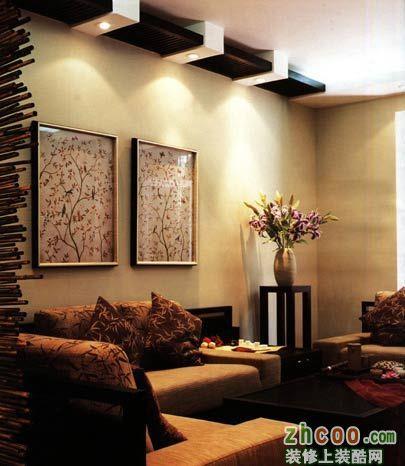 【名風裝飾】客廳背景設計