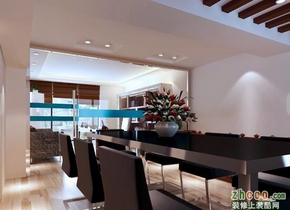 合肥正朔室内装潢设计工程有限公司-办公室