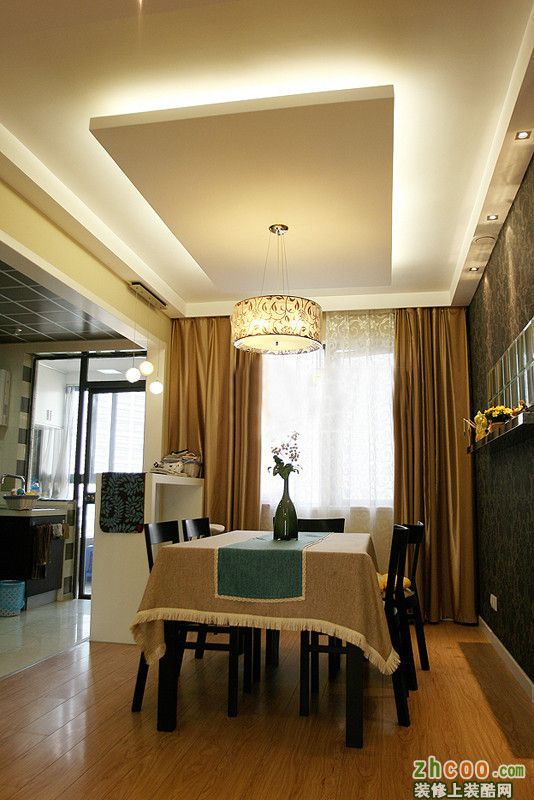 重庆乾维装饰工程有限公司-三室两厅两卫