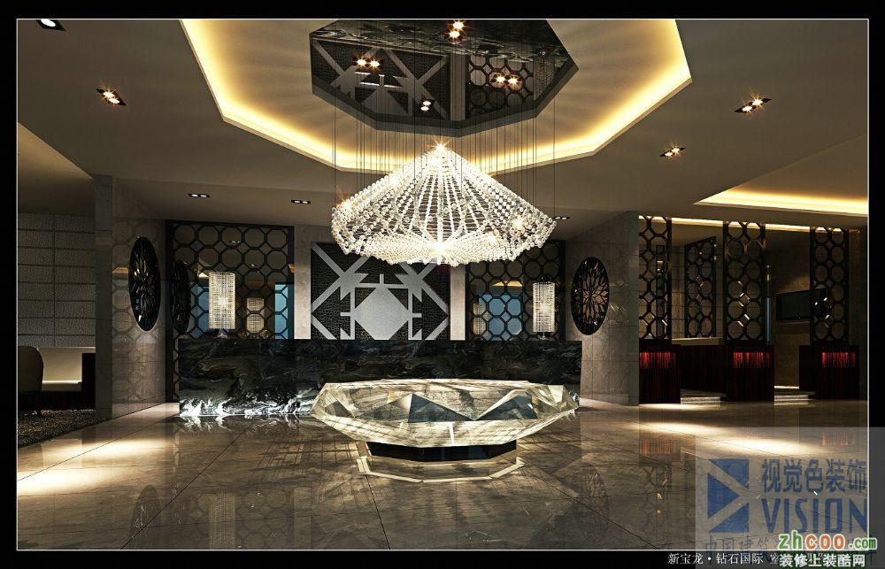 新宝龙.钻石国际销售中心