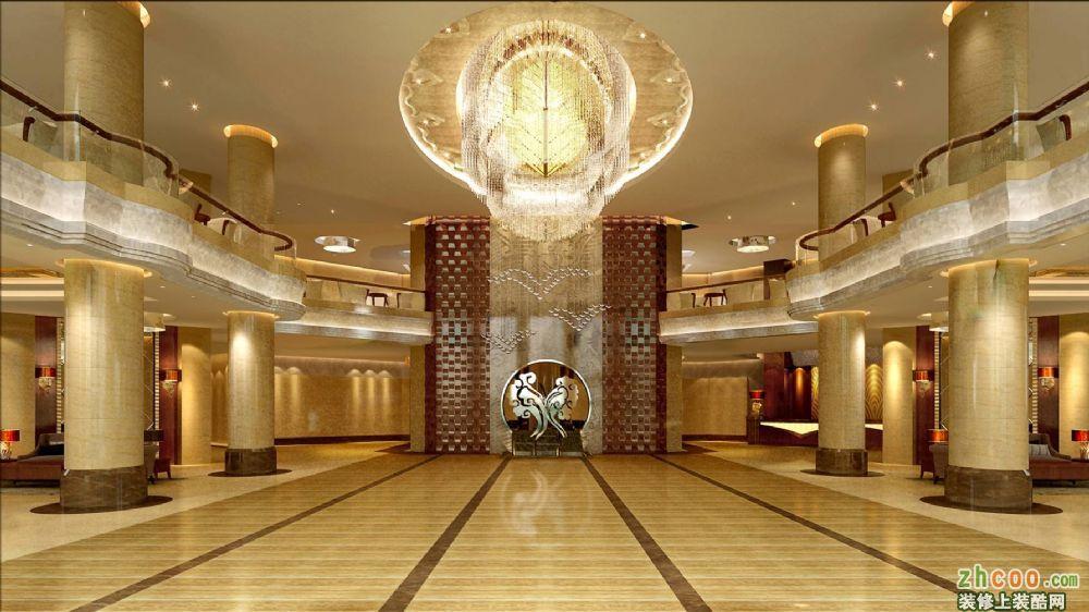 北京世纪鼎锋装饰工程有限公司-展厅